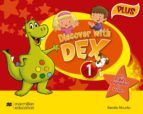 discover with dex 1 pupil s book pack plus-9780230446632