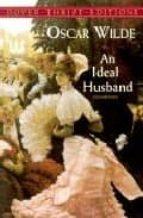 an ideal husband-oscar wilde-9780486414232