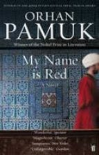 my name is red orhan pamuk 9780571268832