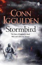 wars of the roses: stormbird (ebook)-conn iggulden-9780718196332