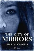 the city of mirrors justin cronin 9781101965832