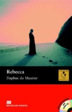 macmillan readers upper:  rebecca pack daphne du maurier 9781405077132