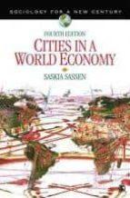 cities in a world economy (4th revised edition)-saskia sassen-9781412988032