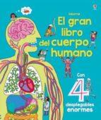 el gran libro del cuerpo humano minna lacey 9781474910132