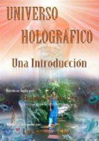 universo holográfico: una introducción (ebook) 9781507196632