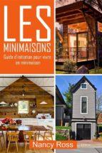 les minimaisons - guide d'initiation pour vivre en minimaison (ebook)-9781547514632