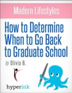 why women over 30 should consider graduate school (ebook)-olivia bronst-9781614648932