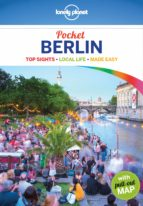 pocket berlin 2017 (5th ed.) (lonely planet) 9781786572332