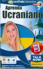 aprende ucraniano (cd-rom)-9781843520832