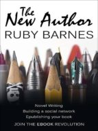 the new author (ebook)-ruby barnes-9781908943132
