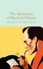 the adventures of sherlock holmes arthur conan doyle 9781909621732