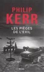 les pièges de l exil-philip kerr-9782021339932