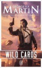 wild cards   1 george r.r. martin 9782290068632