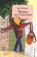 momo des coquelicots-9782748512632