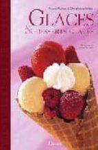 glaces et desserts glaces-pierre paillon-christopher felder-9782830707632