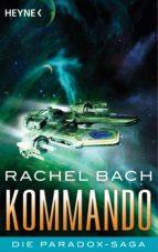 kommando (ebook)-rachel bach-9783641215132