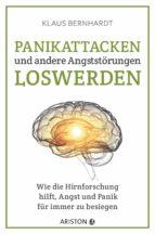 panikattacken und andere angststörungen loswerden (ebook)-klaus bernhardt-9783641216832