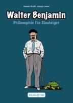 walter benjamin (ebook) antonio roselli ansgar lorenz 9783846761632