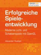 erfolgreiche spieleentwicklung (ebook) alexander rudolph 9783868025132