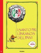 santo pri, líbranos el pan (ebook)-9786073114332