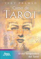 curso de tarot: el uso terapeutico del tarot-veet pramat-9786074570632