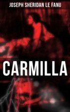 carmilla (ebook) joseph sheridan le fanu 9788027221332