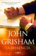 la herencia-john grisham-9788401343032