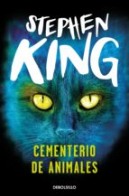 cementerio de animales (ebook)-stephen king-9788401353932