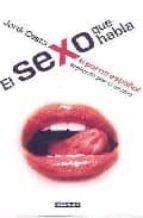 el sexo que habla: el porno español explicado por si mismo-jordi costa-9788403097032