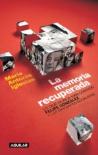 la memoria recuperada (ebook)-maria antonia iglesias-9788403131132