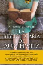 la bibliotecaria de auschwitz (ebook)-antonio g. iturbe-9788408025832