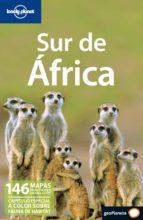 El libro de Sur de africa 2011 (lonely planet) autor VV.AA. TXT!