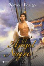el ángel negro (ebook)-nieves hidalgo-9788408105732