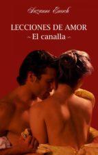 lecciones de amor. el canalla (ebook)-suzanne enoch-9788408106432