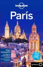 paris 2015 (lonely planet) (6ª ed.) catherine le nevez 9788408137832