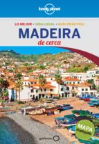 madeira de cerca 2016 (lonely planet) marc di duca 9788408148432