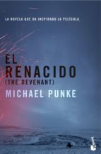 el renacido-michael punke-9788408154532