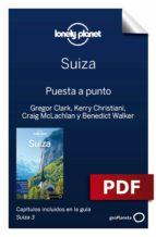 suiza 3_1. preparación del viaje (ebook)-kerry christiani-craig mclachlan-9788408203032