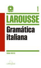gramatica italiana-9788415411932