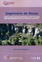 ingenieria de rocas: caracterizacion de macizos recosos y teoria de bloques para estabilidad de talud rafael jimenez rodriguez 9788415452232