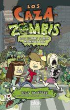 cazazombis 4: los zombis toman manhattan john kloepfer 9788415579632