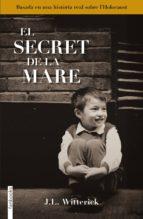 el secret de la mare-jenny l. witterick-9788415745532