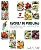 escuela de verduras 9788415785132