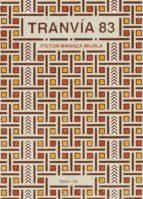 tranvia 83-fiston mwanza mujila-9788415862932