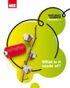 El libro de What is it made of?1ºprim. natural science modular autor VV.AA. DOC!