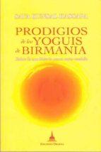 prodigios de los yoguis de birmania (ebook)-saya kunsal kassapa-9788415912132