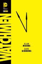 watchmen (2ª edición)-9788415990932