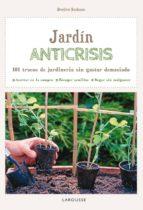 jardín anti crisis 9788416124732