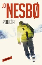 policía (harry hole 10) (ebook) jo nesbo 9788416195732
