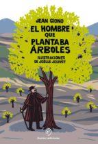 el hombre que plantaba arboles / pop up-jean giono-9788416261932